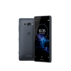 Bild på Xperia XZ2 Compact 5-tums 18:9 HDR-display med full HD+ | 19MP-kamera