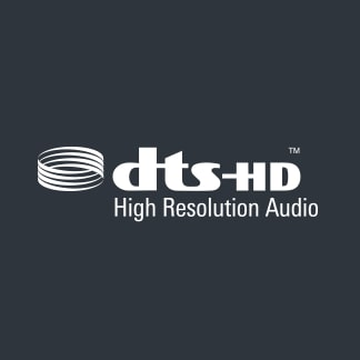 DTS-HD Master Audio™