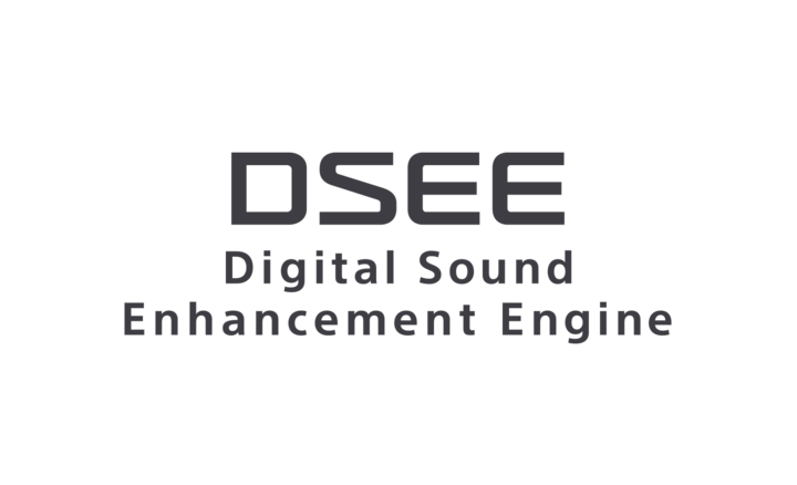 Digital Sound Enhancement Engine (DSEE)