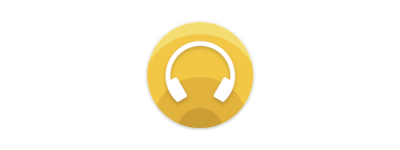Sony | Headphones Connect-logotyp