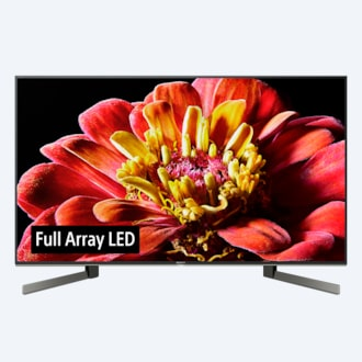 Bild på XG90 | Full Array LED | 4K Ultra HD | HDR (High Dynamic Range) | Smart-tv (Android TV)
