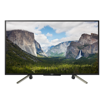 Bild på WF66 | LED | Full HD | HDR (High Dynamic Range) | Smart-tv