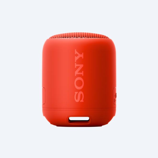 Bild på XB12 Bärbar högtalare med EXTRA BASS™ och BLUETOOTH® c569d3ddc3ba6