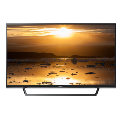 Bild på RE45 Full HD HDR-TV med X-Reality™ PRO