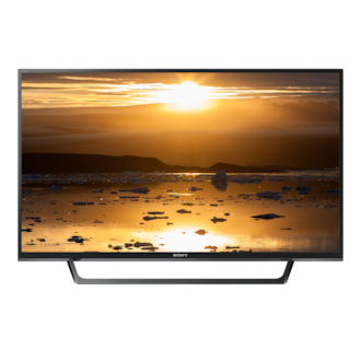 Bild på RE40 R40E LED HDR-tv med X-Reality™ PRO
