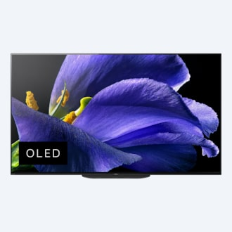 Bild på AG9 | MASTER Series | OLED | 4K Ultra HD | HDR (High Dynamic Range) | Smart-tv (Android TV)