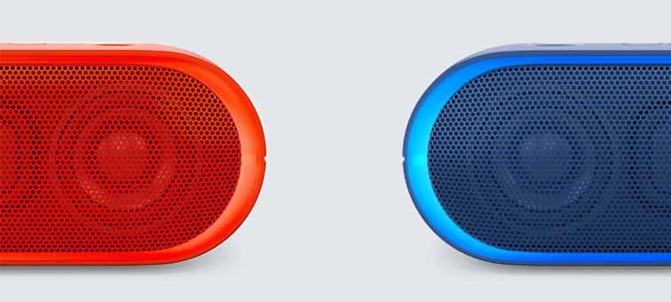 Bild på XB20 Bärbar högtalare med EXTRA BASS™ och BLUETOOTH® bbab70456a599