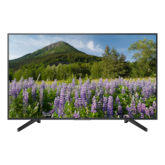 Bild på XF70 | LED | 4K Ultra HD | HDR (High Dynamic Range) | Smart-tv