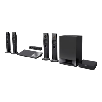 Bild på Blu-ray hemmabiosystem med Bluetooth® de8b840e8e267