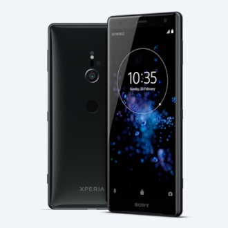 Bild på Xperia XZ2 5,7-tums 18:9 HDR-display med full HD+ | 19 MP kamera