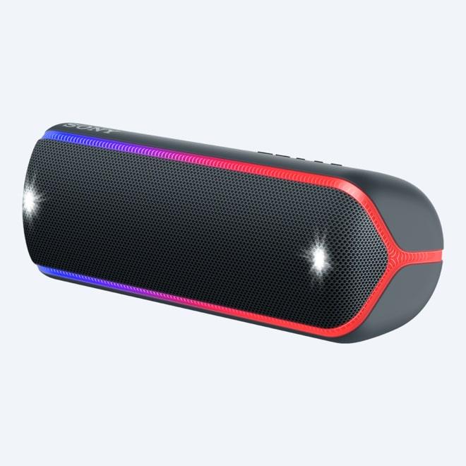 Bild på XB32 Bärbar högtalare med EXTRA BASS™ och BLUETOOTH® fdc4e206243ca