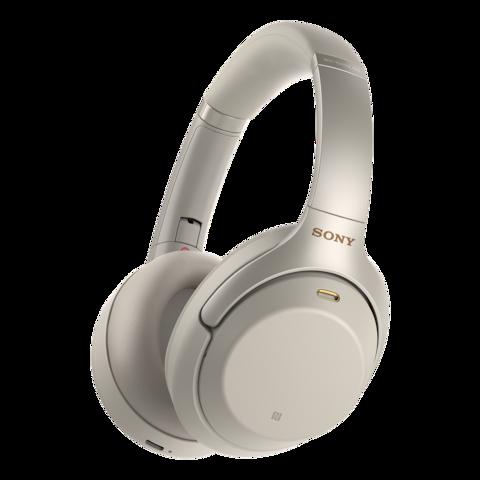 Bild på WH-1000XM3 Trådlösa brusreducerande hörlurar db84ca369b10c