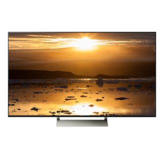 Bild på XE94 / XE93 4K HDR-tv med Slim Backlight Drive+