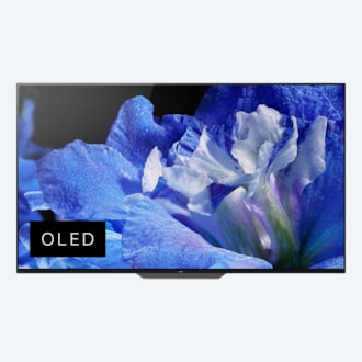 Bild på AF8 | OLED | 4K Ultra HD | HDR (High Dynamic Range) | Smart-tv (Android TV)