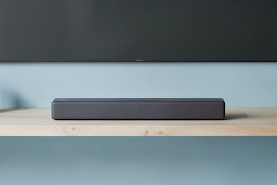 BLUETOOTH-soundbar från Sony på hyllan