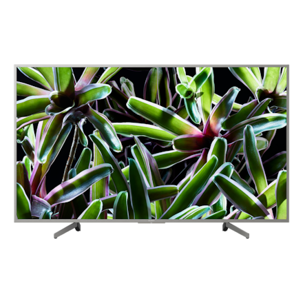 Bild på XG70 | LED | 4K Ultra HD | HDR (High Dynamic Range) | Smart-tv