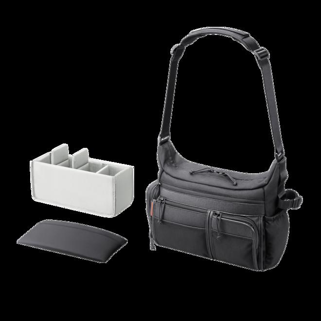 Väskor, fodral och remmar | Tillbehör till SLT kameror med A