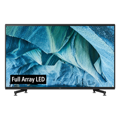 Bild på ZG9 | MASTER Series | Full Array LED | 8K | HDR (High Dynamic Range) | Smart-tv (Android TV)