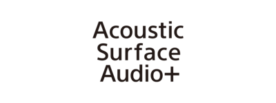 Acoustic Surface Pro-logotyp