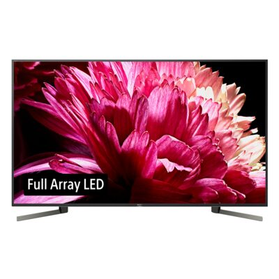 Bild på XG95 | Full Array LED | 4K Ultra HD | HDR (High Dynamic Range) | Smart-tv (Android TV)