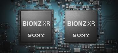 BIONZ XR-bildprocessor