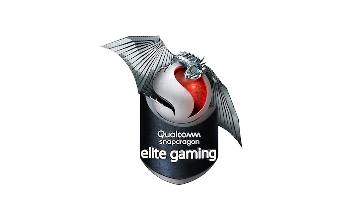 Logotyp för Qualcomm® Snapdragon Elite Gaming™