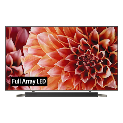 Bild på XF90 | Full Array LED | 4K Ultra HD | HDR (High Dynamic Range) | Smart-tv (Android TV)